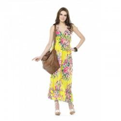 Vestido de verano estampado 2